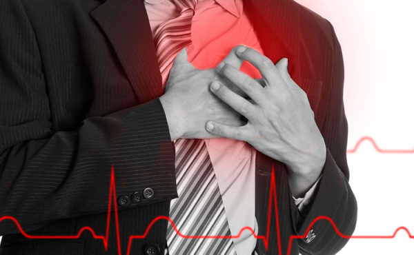 Infarto. Prevención y tratamiento integral