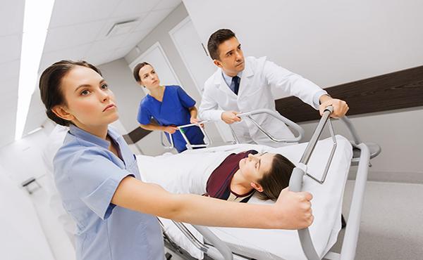 Urgencias por intoxicaciones: atención sanitaria
