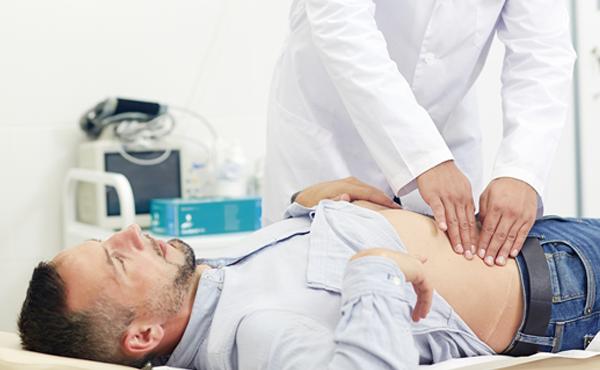 Emergencias abdominales y pélvicas