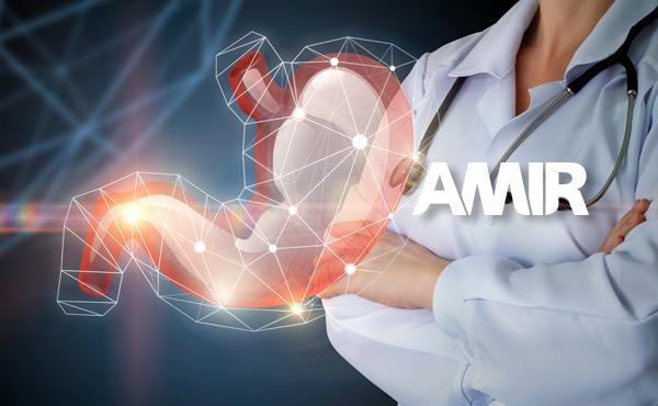 Curso superior de Gastroenterología – AMIR